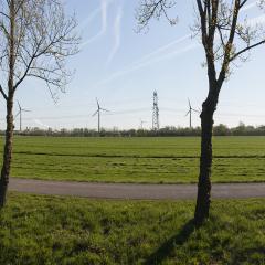 Heerenveen – Kanaal